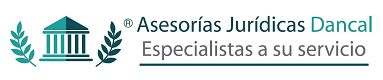 Asesorias Juridicas Dancal-Logo